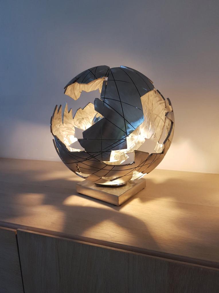 Guillaume ROCHE - Globe 40