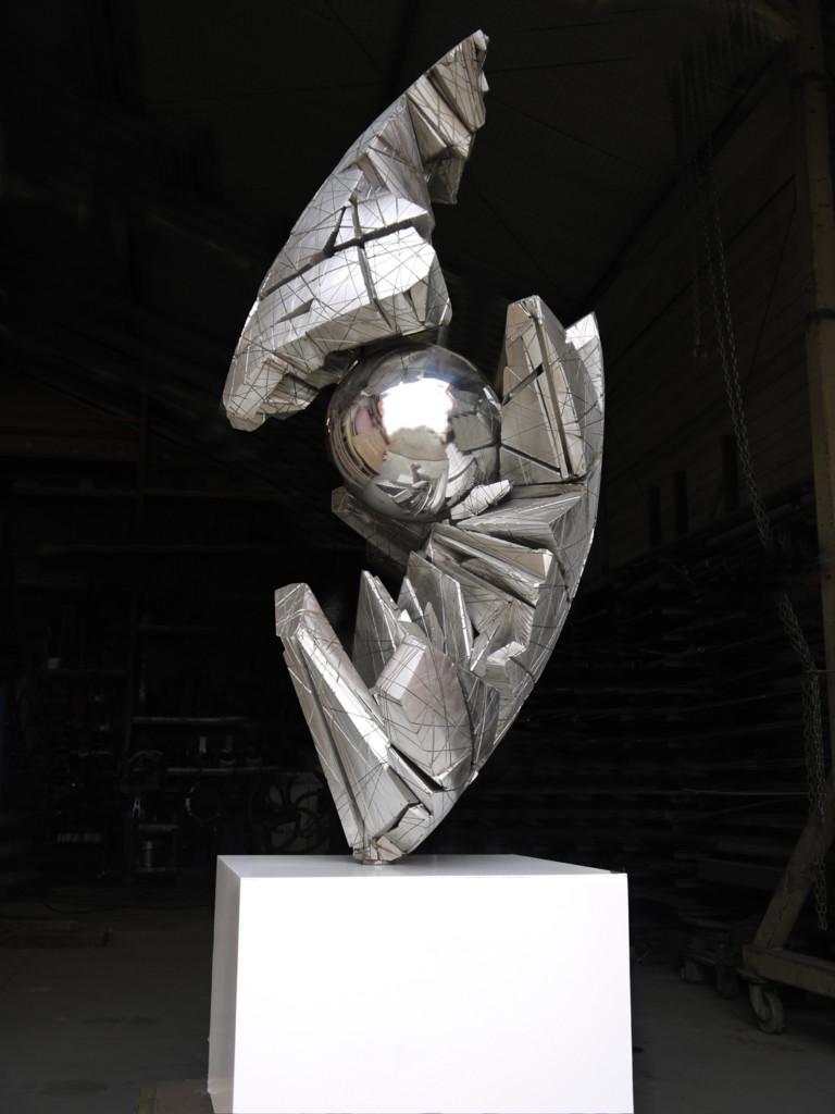 Guillaume ROCHE - Spyrite 12